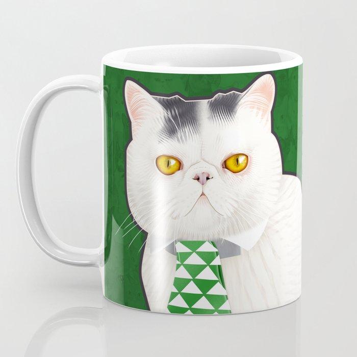 Dagoo (Green) Coffee Mug