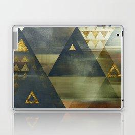 Copper City Laptop & iPad Skin
