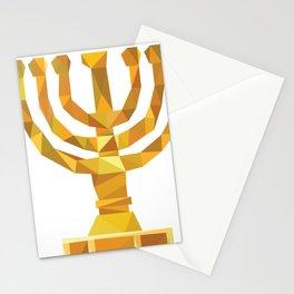 Menora Stationery Cards