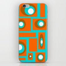 DWIGHT iPhone & iPod Skin