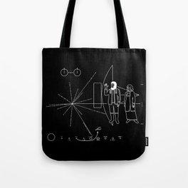 3978 A.D. Tote Bag