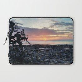 Jekyll Island Sunrise Laptop Sleeve