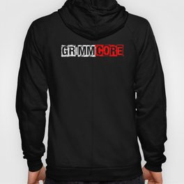 JOIN THE GRIMMCORE Hoody