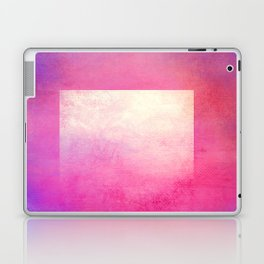 Square Composition I Laptop & iPad Skin