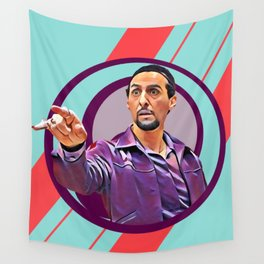 You gotta day Wednesday baby ! Wall Tapestry