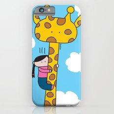 Giraffe iPhone 6s Slim Case