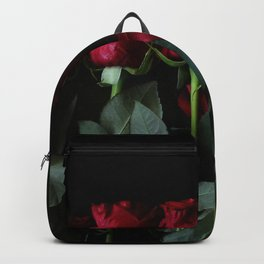 Red Roses Backpack