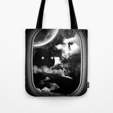 Intruder Tote Bag