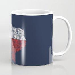 Texas Vintage Coffee Mug