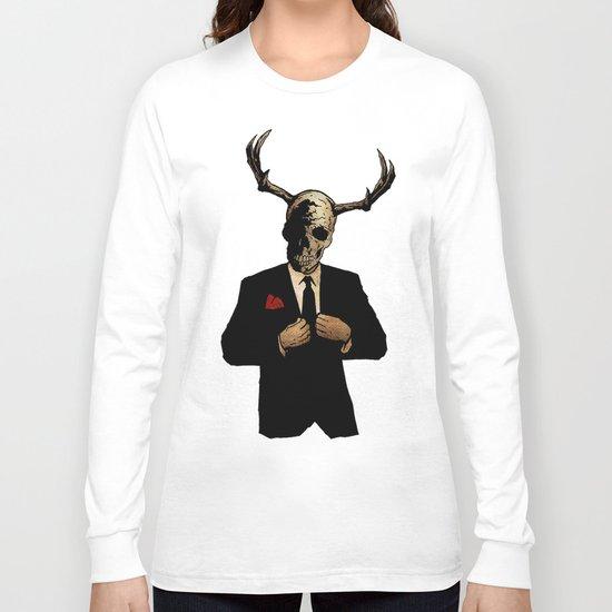 BUY! SELL! Long Sleeve T-shirt