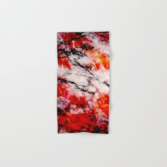 Lacerta Hand & Bath Towel