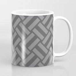 Shades of Gray | Pattern No. 15 Coffee Mug