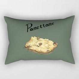 Panettone Rectangular Pillow