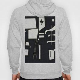Wassily Kandinsky Soft and Hard Hoody