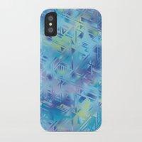 hologram iPhone & iPod Cases featuring Hologram by Marta Olga Klara