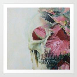 Untitled 3 Art Print