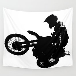 SuperX Wall Tapestry