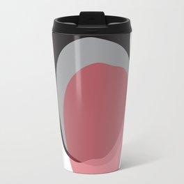 Manchas - Rosa Travel Mug