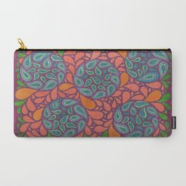 Exotic Plant Life Carry-All Pouch