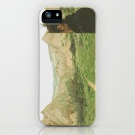 Another Dimension - Introduction iPhone Case