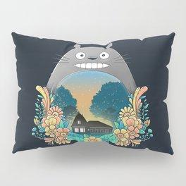 My Haunted House Pillow Sham