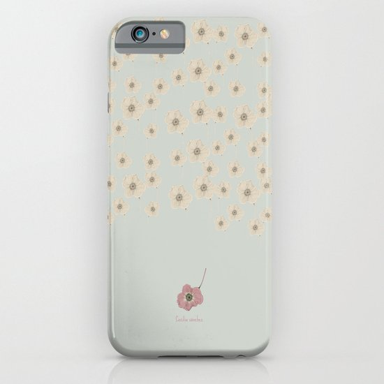 "PRIMAVERA, ""las Tendencias de Ufri"" iPhone & iPod Case"