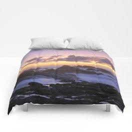 Seascape Comforters