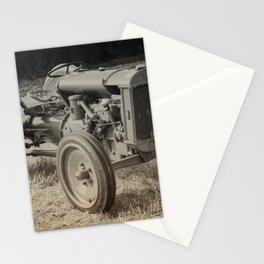 Early Fergie Stationery Cards