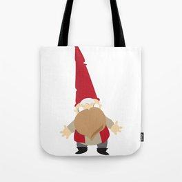 gnomie Tote Bag
