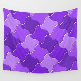 Geometrix LVI Wall Tapestry