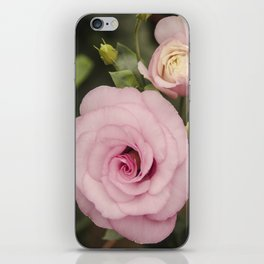 Scent With Love iPhone Skin
