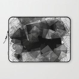 Crystal Shades Laptop Sleeve