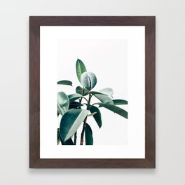 L'amour de ma vie #society6 #decor #buyart Framed Art Print