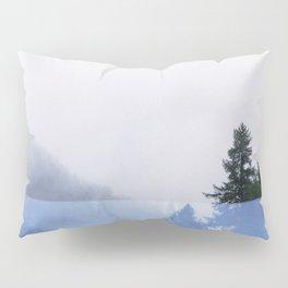 Into. Pillow Sham