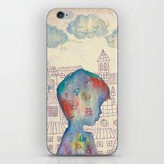 Imagination iPhone Skin