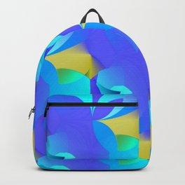 Golden Mist Backpack