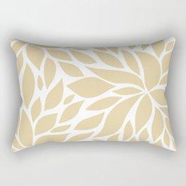 Bloom - Oat Rectangular Pillow