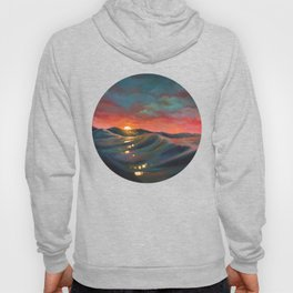 Before The Night Storm Hoody