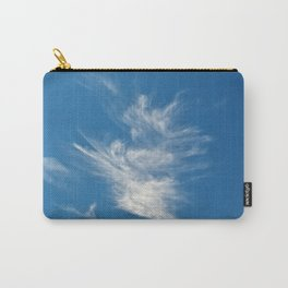 Dancing Sky Carry-All Pouch