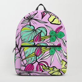 Tropic Backpack