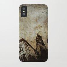 Volitant iPhone X Slim Case