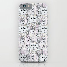 Chouette! iPhone 6 Slim Case