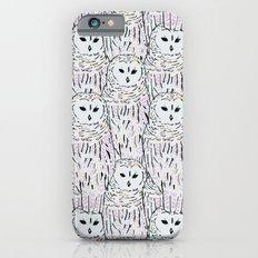 Chouette! iPhone 6s Slim Case