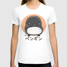 Penguin by Indigo East T-shirt