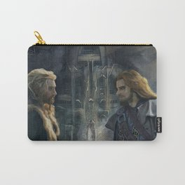 Fili and Kili Carry-All Pouch