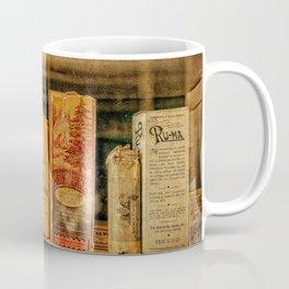 Niagara on the Lake Pharmacy Coffee Mug