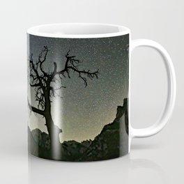Star Tree Milky Way Coffee Mug