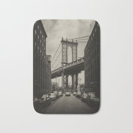 Once upon a time in America Bath Mat