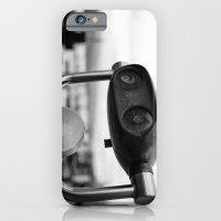 i spy iPhone 6s Slim Case