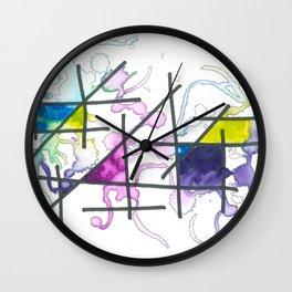 No. 15: Stephanie Wall Clock